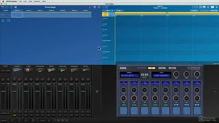 Gadget 201: Make Dance Music with Gadget - Preview Video
