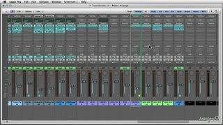 10. Side Chain Parallel Compression