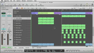 11. Dubstep Basses Overview