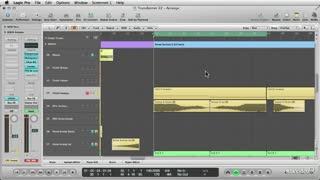 22. Sound FX: More Sweeps