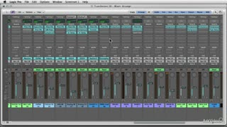 28. EQ, Compression and Effects
