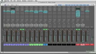 32. Master EQ and Limiting