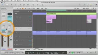 4. Dubstep Drums Overview