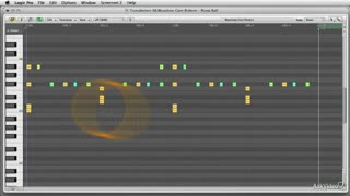 6. Groove Templates