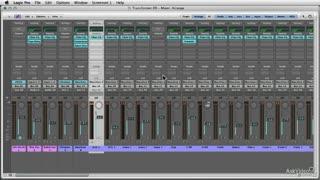 9. Drum Processing