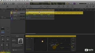 7. More Drummer Loops