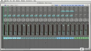 49. Grouping the Vocals