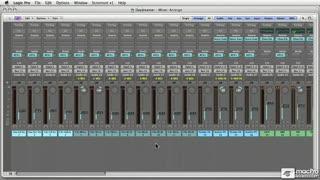 53. Mixing the Vocals