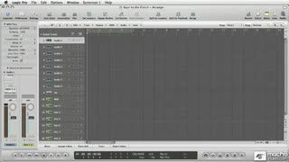 7. Some Options for Creating a Beat