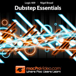 Logic 409 Dubstep Essentials Product Image