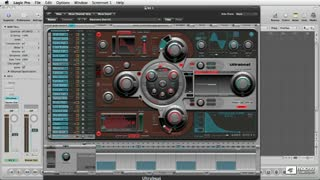 Logic 409: Dubstep Essentials - Preview Video