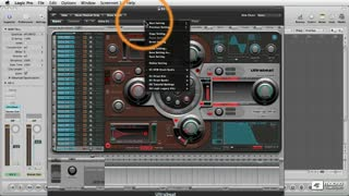 5. Setting Up a Kit in Ultrabeat