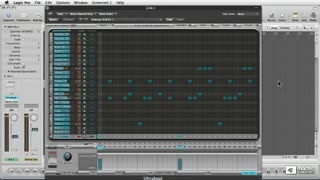 8. Dubstep Drums Sound Design - Part 1