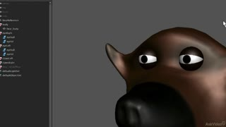 8. Texturing the Claws