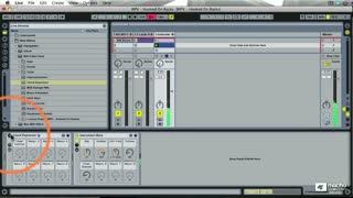 13. Capturing MIDI Effect Rack Output