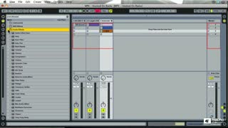 14. The Audio Effect Rack