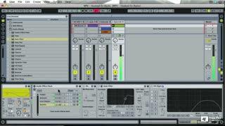 15. Audio Effect Rack Macros
