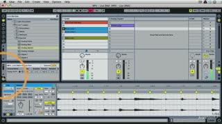 6. Adding Grooves