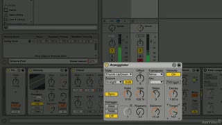 10. Arpeggiator In-Depth