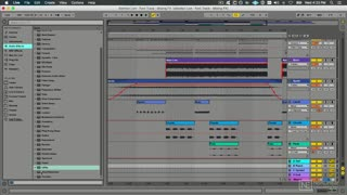 Ableton Live FastTrack 205: Live's Mixing FX - Preview Video