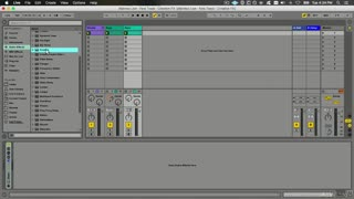 Ableton Live FastTrack 206: Live's Creative FX - Preview Video