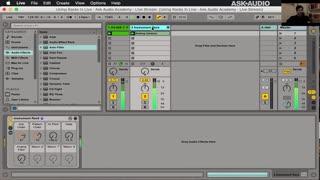 5. Re-Sampling MIDI