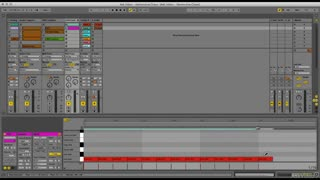 16. Randomized Drums