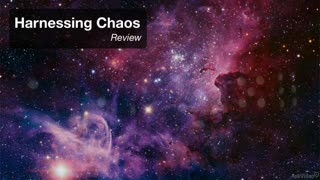 21. Chaos Harnessed