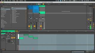 14. Extended MIDI Edits