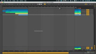22. MIDI Arrangement Editing