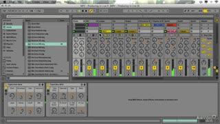 12. Advanced MIDI Editing