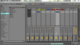 7. Converting Audio to MIDI Harmony