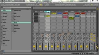 9. Recording Audio Clips