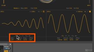 11. Deeper LFO Waves
