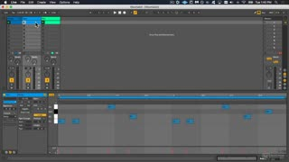 16. Creating A Wavetable Bass