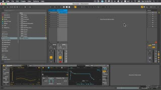Ableton Live 10 304: Wavetable Explored - Preview Video