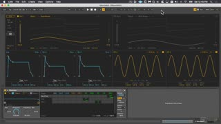4. Exploring Wavetables