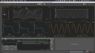 5. Wavetable Effects