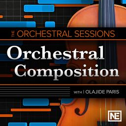 The Orchestral Sessions 101 Orchestral Composition Product Image