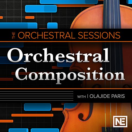 The Orchestral Sessions 101: Orchestral Composition