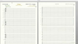 16. Orchestration Templates