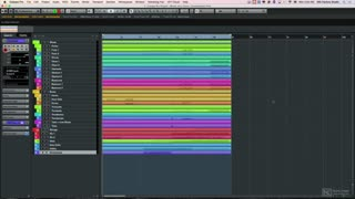 7. Exporting MIDI Overview