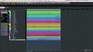 8. Exporting MIDI from Cubase