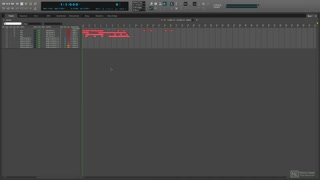 9. Exporting MIDI from Digital Performer