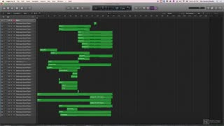 10. Setting Up Tempo Maps In Logic Pro