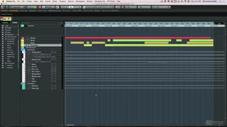 12. Exporting Stems From Cubase