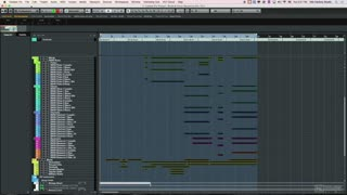 9. Setting Up Tempo Maps In Cubase