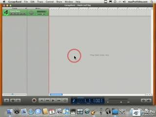 26 Importing a MIDI File