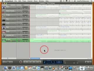 38 Quantizing MIDI