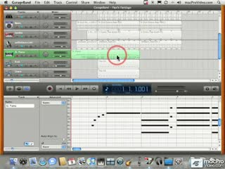 46 Track Notation Editing